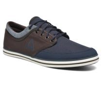 Denfert Heavy Cvsin2Tones Sneaker in blau