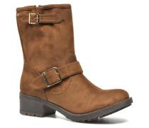 Rangiroa Stiefeletten & Boots in braun
