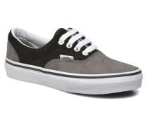 Era E Sneaker in schwarz