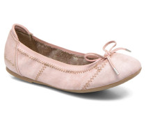 Leah Ballerinas in rosa