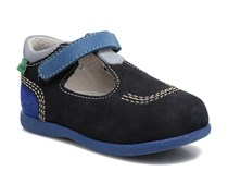 BABYFRESH Stiefeletten & Boots in blau