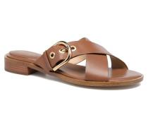 Cooper Sandal Clogs & Pantoletten in braun