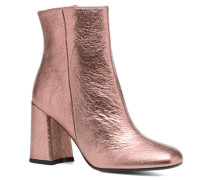 Crave Stiefeletten & Boots in goldinbronze