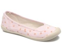 Kefirs Ballerinas in rosa