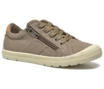 FABIAN CVS Sneaker in grau