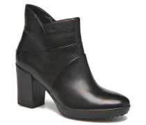 Oxy 6 Stiefeletten & Boots in schwarz