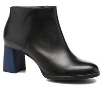Kara K400208 Stiefeletten & Boots in schwarz