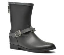 Jen Stiefeletten & Boots in schwarz