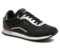 Sydney Sneaker in schwarz