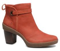 Lichen NF71 Stiefeletten & Boots in rot