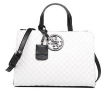 G Lux Status Satchel Handtaschen für Taschen in weiß