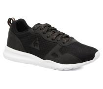 LCS R600 Sneaker in schwarz
