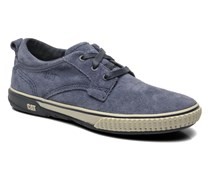 Prestige Sneaker in blau