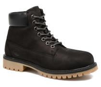Evan 1 Stiefeletten & Boots in schwarz