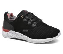 Slayer Kylo K Sneaker in schwarz