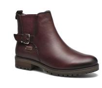 SANTANDER W4J8781 Stiefeletten & Boots in lila