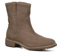 Chanteside Low Stiefeletten & Boots in braun