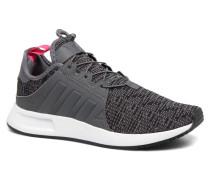 X_Plr J Sneaker in grau