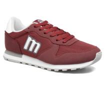 Jakomo 83540 Sneaker in weinrot