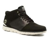 Bradstreet Half Cab M Stiefeletten & Boots in schwarz