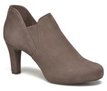 Nepu Stiefeletten & Boots in grau
