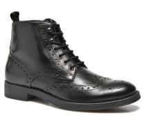 U BLADE E U6482E Stiefeletten & Boots in schwarz