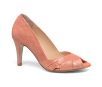Acide Pumps in orange