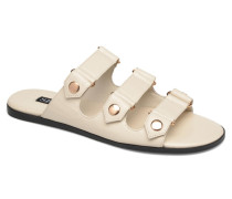 Floyd Sandalen in weiß