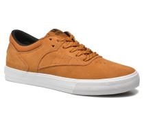 Phoenix Sneaker in braun