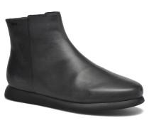 Monday K400130 Stiefeletten & Boots in schwarz
