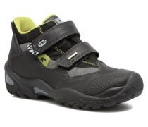 Mirko Stiefeletten & Boots in schwarz