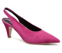 Simona Pumps in rosa