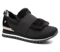 Crazyblack Sneaker in schwarz
