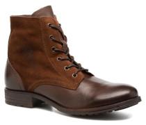 Andara Stiefeletten & Boots in braun