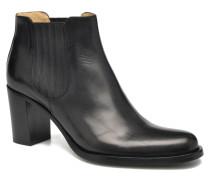 Legend 7 boot elast Stiefeletten & Boots in schwarz