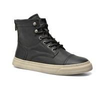 Cateno Csr Sneaker in schwarz