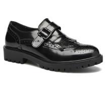 Yolanda46275 Slipper in schwarz