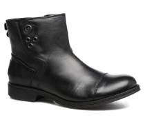 Marleys Stiefeletten & Boots in schwarz