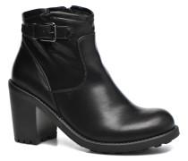 Melissa Stiefeletten & Boots in schwarz