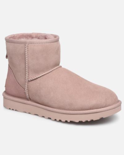 W Classic Mini II Stiefeletten & Boots in rosa