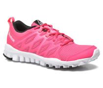 Realflex Train 4.0 W Sportschuhe in rosa