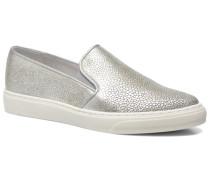 Mec 3 Sneaker in silber