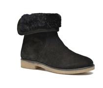 Zuma Stiefeletten & Boots in schwarz