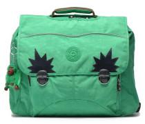 Iniko Schulzubehör für Taschen in grün