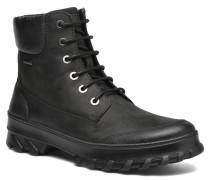 U Yeti B ABX U44U1B Stiefeletten & Boots in schwarz