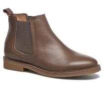 British Stiefeletten & Boots in braun