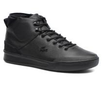 EXPLORATEUR CLASSIC 317 1 Sneaker in schwarz