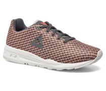 LCS R950 Geo Jacquard Sneaker in mehrfarbig