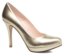 Copla Pumps in goldinbronze