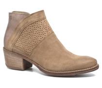 Clemie Stiefeletten & Boots in braun